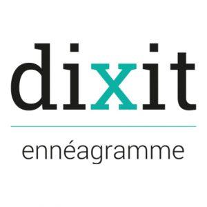 Logo Dixit Ennéagramme