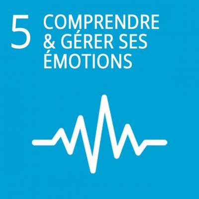 Module 5 - Gestion des émotions