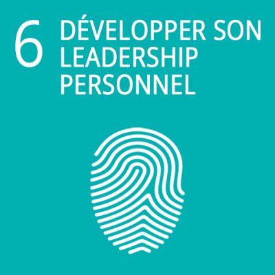 Module 6 - Maîtrise et Leadership de soi