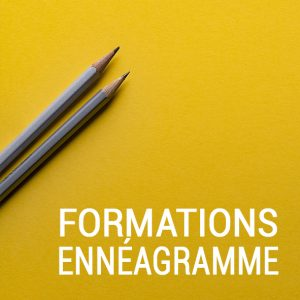 Formations Ennéagramme
