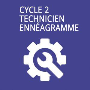 Cycle 2 Technicien Ennéagramme