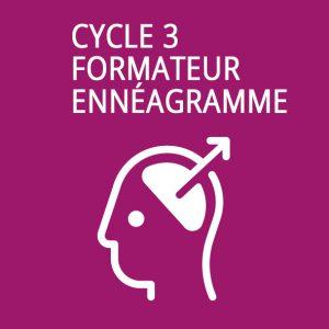 Cycle 3 Formateur Ennéagramme