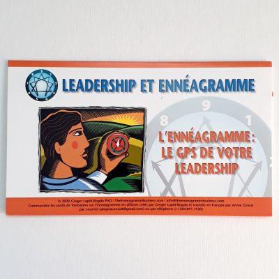 Outil Leadership et Ennéagramme